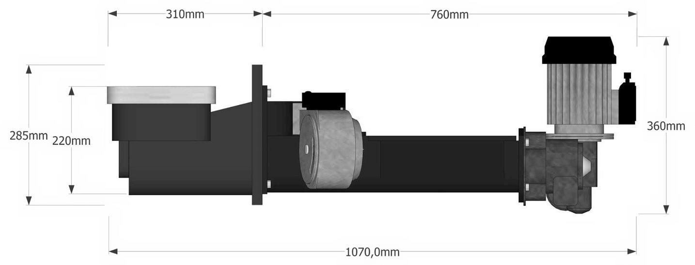 Hořák Batory – 20